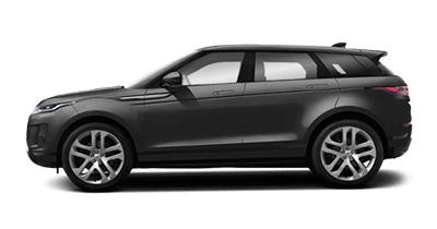 Land Rover Evoque 2.0 200PS SE