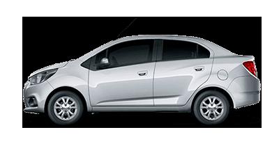 Chevrolet Beat (sedan)