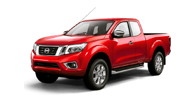 Nissan NP300 Frontier Dbl Cab 4x2