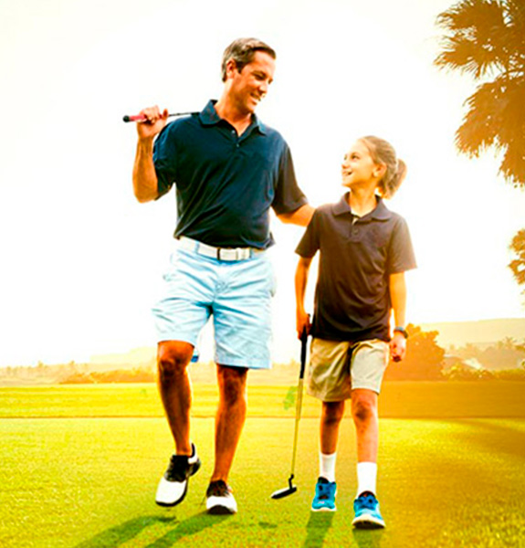 ¡Avis te lleva a jugar golf! Ahorra 30% en green fees.
